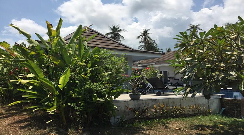 Villas Bangkao Koh Samui a vendre0043