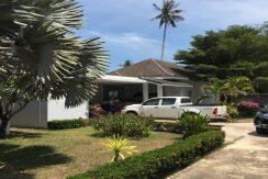 Villas Bangkao Koh Samui a vendre0044
