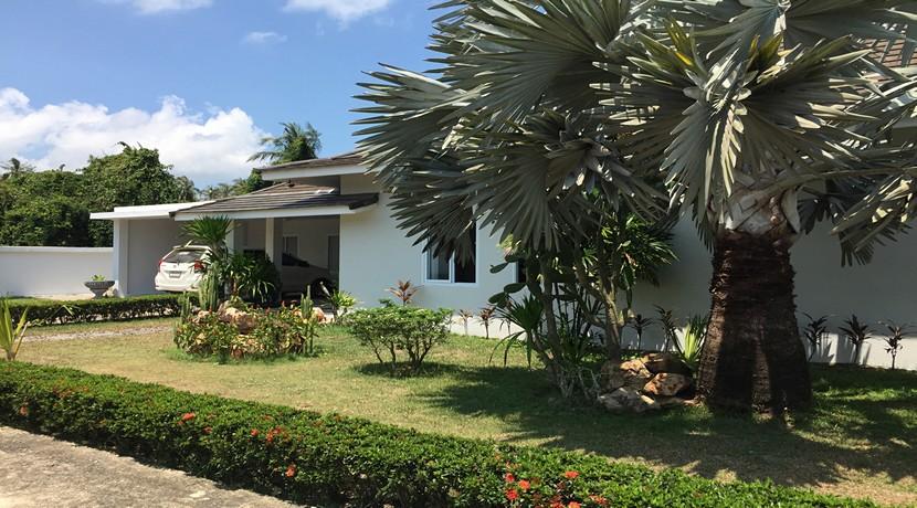 Villas Bangkao Koh Samui a vendre0045