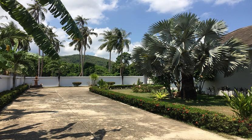Villas Bangkao Koh Samui a vendre0046
