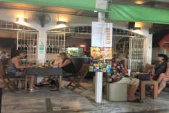 A vendre restaurant Fisherman village Koh Samui 0004