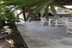 A vendre restaurant Fisherman village Koh Samui 0005