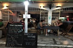 A vendre restaurant Fisherman village Koh Samui 0007