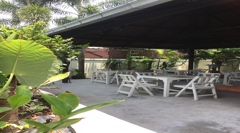 A vendre restaurant Fisherman village Koh Samui 0012