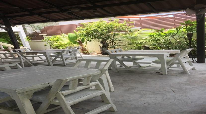 A vendre restaurant Fisherman village Koh Samui 0015
