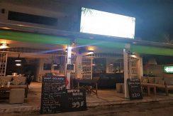 A vendre restaurant Fisherman village Koh Samui 0017