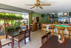 A vendre restaurant Koh Samui Lamai 0007