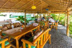A vendre restaurant Koh Samui Lamai 0010