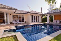 A vendre villa Lipa Noi Koh Samui