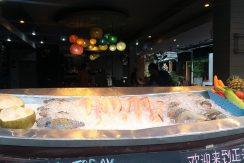 Vente restaurant Lamai Koh Samui