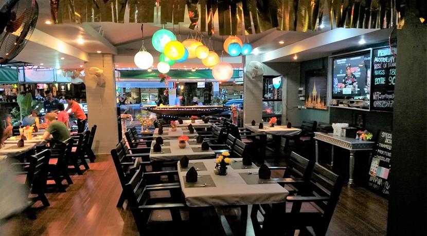 Vente restaurant Lamai Koh Samui 0002