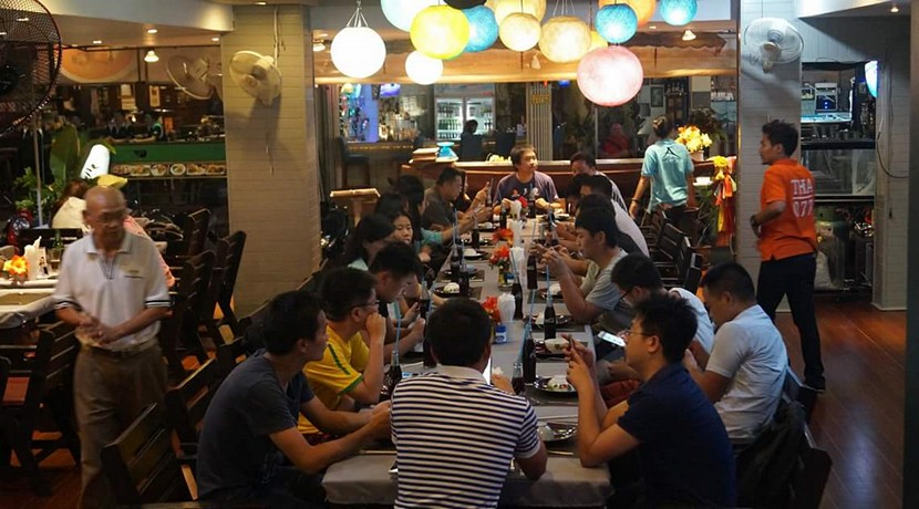 Vente restaurant Lamai Koh Samui 0003
