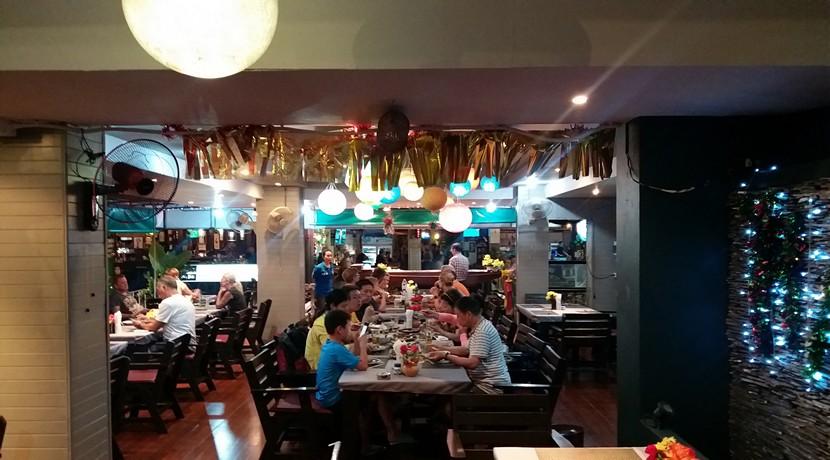 Vente restaurant Lamai Koh Samui 0006