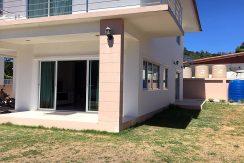Villa Bangrak Koh Samui location meublée 0014
