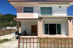 Villa Bangrak Koh Samui location meublée