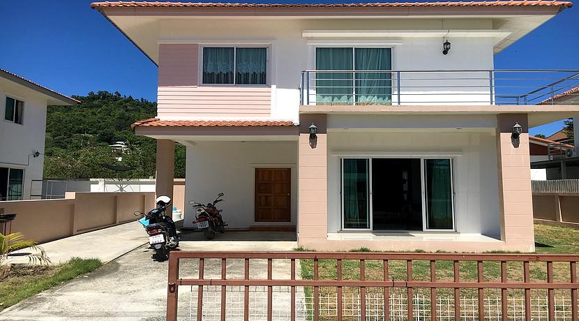 Villa Bangrak Koh Samui location meublée 0015