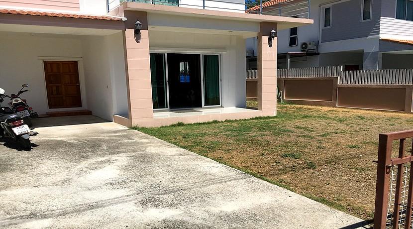 Villa Bangrak Koh Samui location meublée 0016
