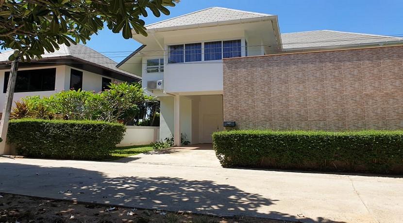 Villa Choeng Mon Koh Samui à vendre 0002