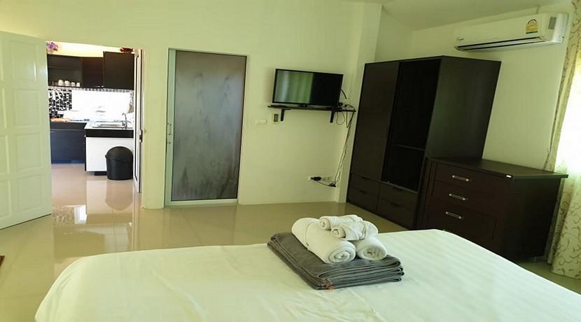 Villa Choeng Mon Koh Samui à vendre 0004