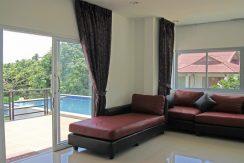 Villa Choeng Mon Koh Samui à vendre 0005