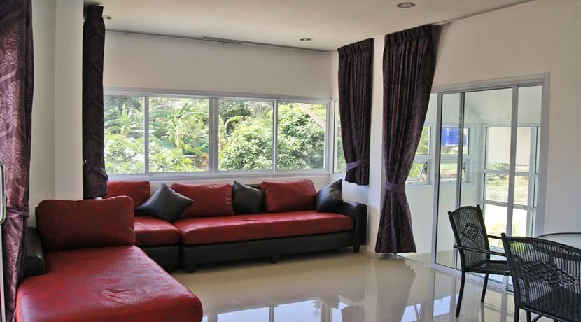 Villa Choeng Mon Koh Samui à vendre 0006