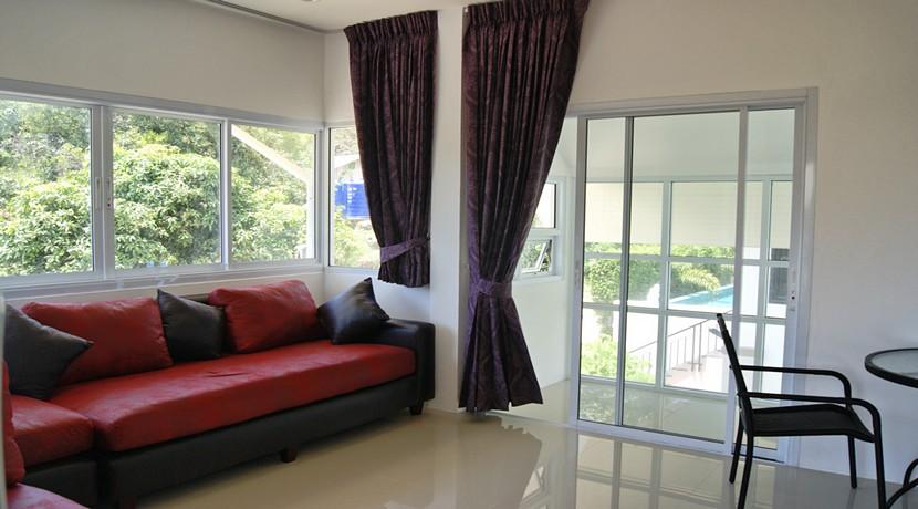 Villa Choeng Mon Koh Samui à vendre 0007