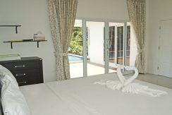Villa Choeng Mon Koh Samui à vendre 0011