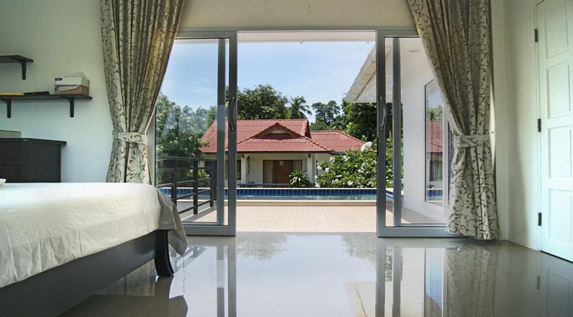 Villa Choeng Mon Koh Samui à vendre 0012