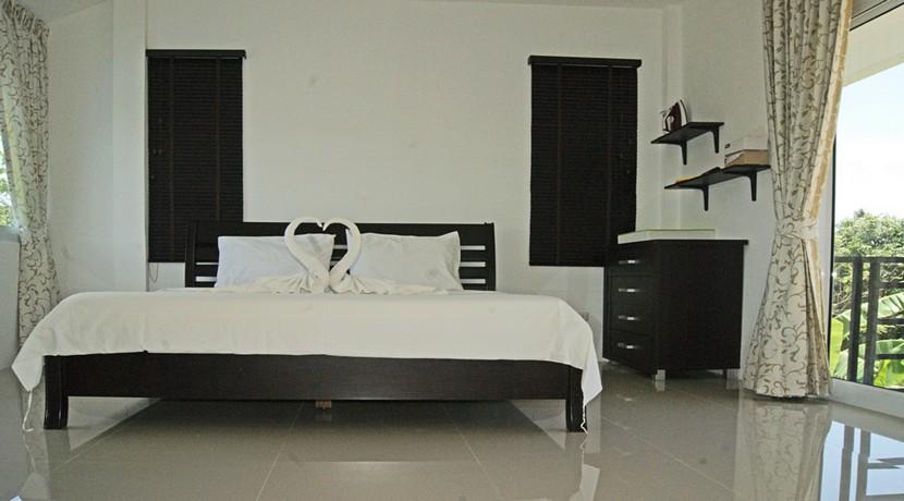 Villa Choeng Mon Koh Samui à vendre 0013