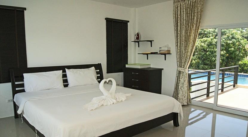 Villa Choeng Mon Koh Samui à vendre 0020