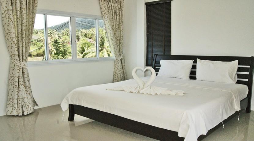 Villa Choeng Mon Koh Samui à vendre 0021