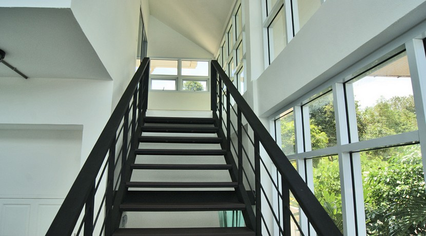 Villa Choeng Mon Koh Samui à vendre 0024