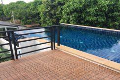 Villa Choeng Mon Koh Samui à vendre 0027