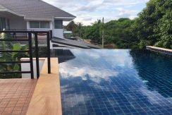 Villa Choeng Mon Koh Samui à vendre 0029