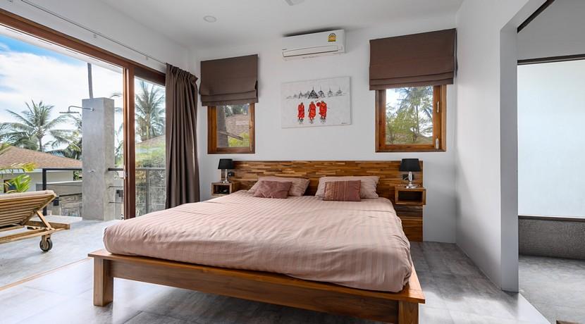 A vendre Lamai villa Koh Samui 0002