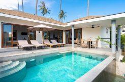 A vendre Lamai villa Koh Samui