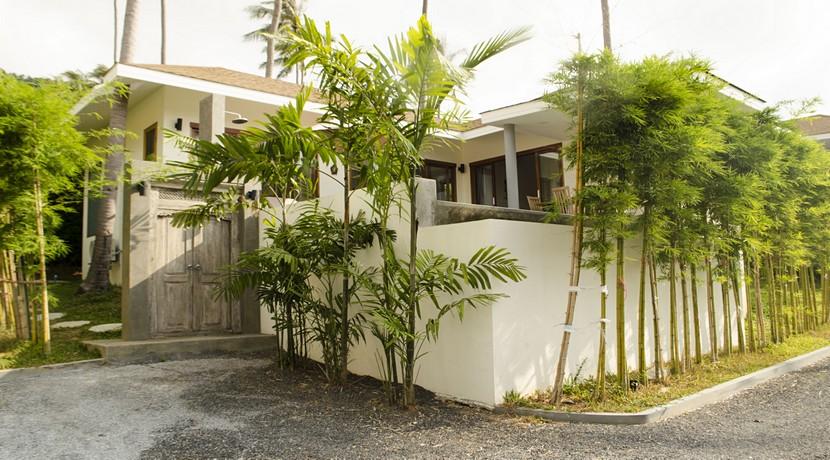 A vendre Lamai villa Koh Samui 0006