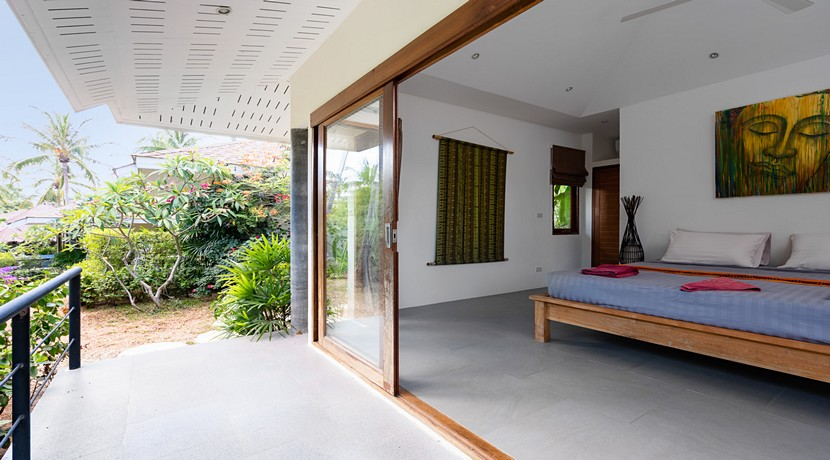 A vendre Resort Lamai Koh Samui 0009