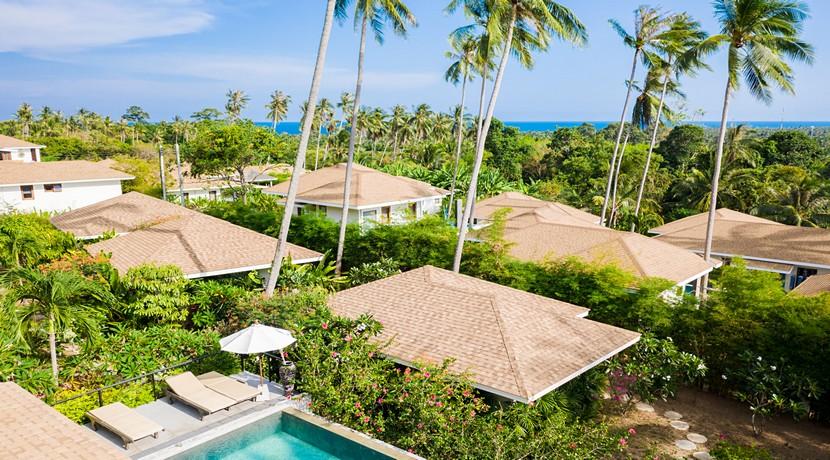 A vendre Resort Lamai Koh Samui 0013