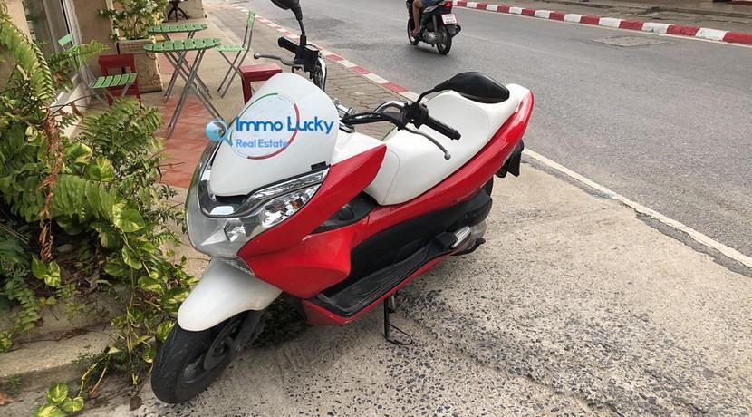 A vendre pizzeria Koh Samui 0001