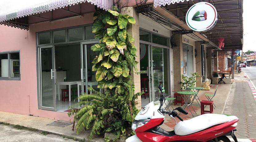 A vendre pizzeria Koh Samui 0009