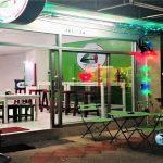 A vendre pizzeria Koh Samui Lamai