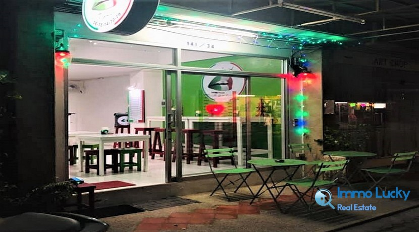 A vendre pizzeria Koh Samui 0011