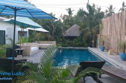 A vendre resort Koh Samui