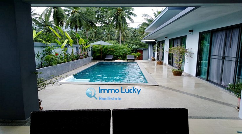 Villa Lamai Koh Samui 0012