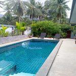 Villa Lamai Koh Samui à vendre