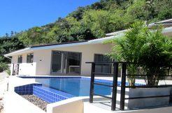A vendre villa koh Samui Chaweng Noi 4 chambres piscine