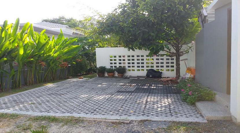 A vendre villa piscine Koh Samui 0002