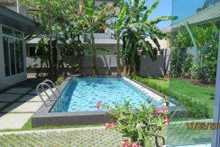 A vendre villa piscine Koh Samui 0009