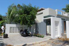 A vendre villa piscine Koh Samui 0011